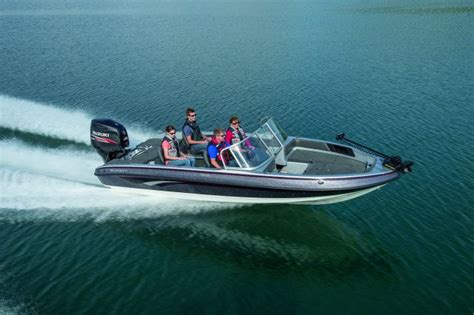 Fish And Ski Boat Buyers Guide by 2016 Ranger Boats 2050ls Reata Buyers Guide Us Boat Test