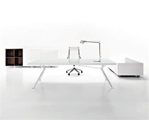 Modern White Interior Office Design Decobizzcom