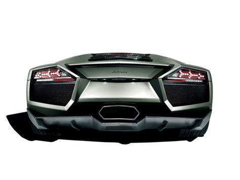 2008 Lamborghini Reventon Rear 1600x1200 Wallpaper