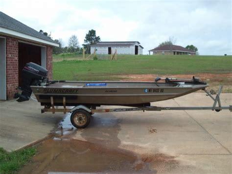 Alumacraft Boats For Sale Louisiana by Alumacraft All Weld For Sale Or Trade Louisiana