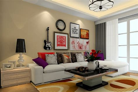 living room grey paint ideas