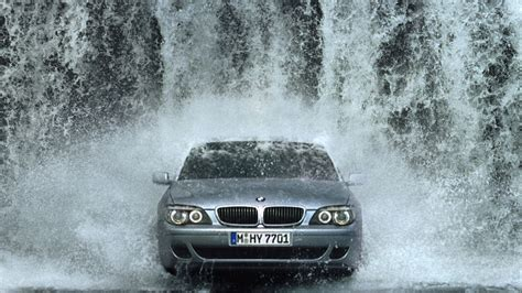 Bmw Car Wash by Bmw Waterfall Cool Bmw Pictures Car Mobile Car Wash