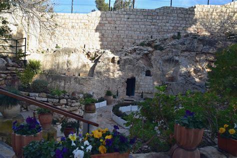 israel tour biblical