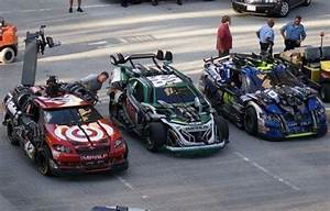 Who are those NASCAR cars in the new Transformers movie ...