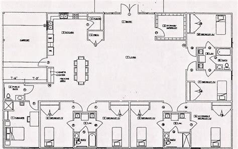 Home Design Blueprints : Architecture Plans