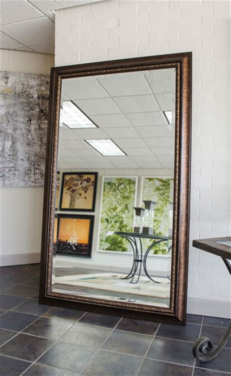 floor mirror entryway huge 7ft floor mirrors contemporary floor mirrors other by mirrorlot