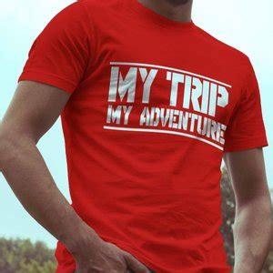 Kaos Mytrip Mtma Putih jual kaos my trip my adventure ot design mtma 1 merah