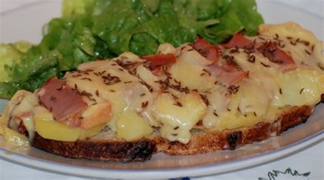 cuisine raclette recette originale pomme de terre recette