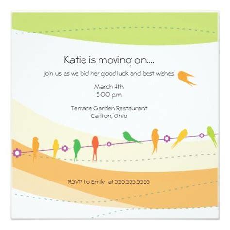 farewell invitation  coworker google search party