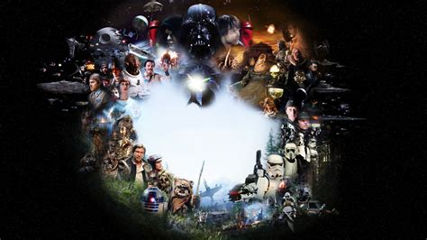 full hd  star wars episode  vi