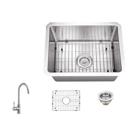 ipt stainless steel sinks ipt sink company undermount 15 in 16 stainless