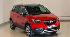 Opel Crossland Ultimate : offerta opel crossland x 1 5 ecotec diesel 102 cv start stop ultimate ~ Medecine-chirurgie-esthetiques.com Avis de Voitures