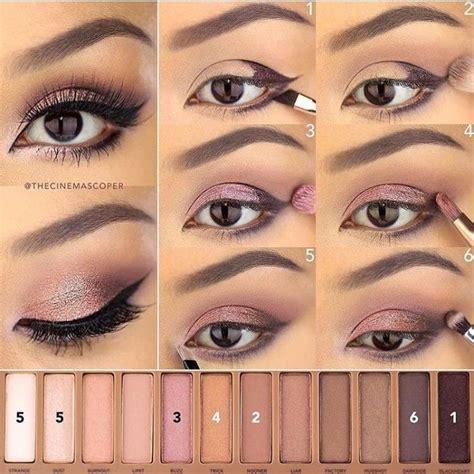 Смоки айс для карих глаз какие цвета подчеркнут карие глаза . Olga Blik
