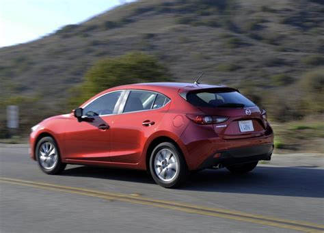 which mazda to buy green car reports best car to buy nominee 2014 mazda 3