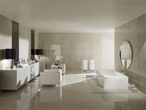 Floor And Wall Tiles From Collection Eternity.