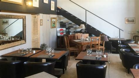 cuisine premier st andiol restaurant la table du haras à andiol avis menu