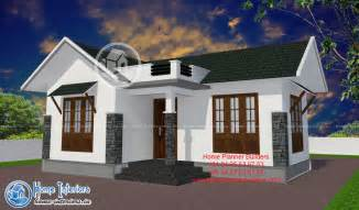 new home design kerala new style home design 10 lakh
