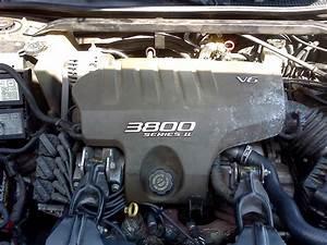 Timthetech  2001 Chevrolet Impala Ls 3 8  Intermittent Stall