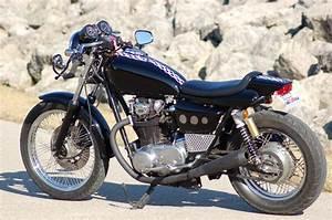 1981 Yamaha Xs 650