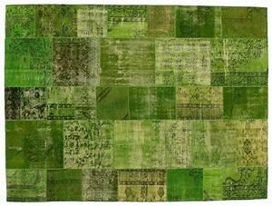 Carpet Reloaded di Golran Tappeti Arredamento