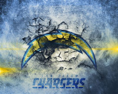 Free San Diego Chargers Wallpaper