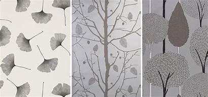 Lewis John Marimekko Sewyeah Homebase Biloba Wallpapers