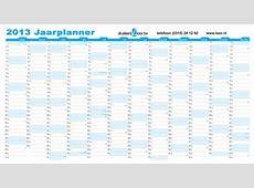 Kalenders 2016 Drukkerij Loor BV