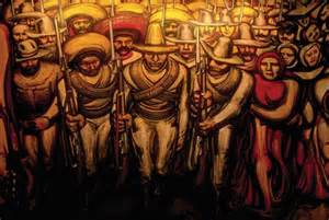 siqueiros jose david alfaro quot the soldiers of zapata quot encyclopedia children s