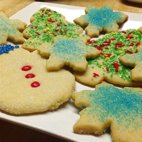Find and save images from the christmas cookies collection by sarah (cupcakesluv) on we heart it, your everyday app to get lost in what you love. Christmas Cookies Recipe | Old Farmer's Almanac
