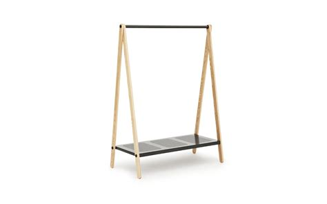 wood clothing rack wooden clothes rack australia woodproject