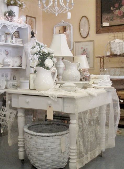 cottage chic store around the shop display ideals shabby chic shops gift