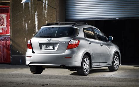 2016 Toyota Matrix  Price And Review  2019 Car Review
