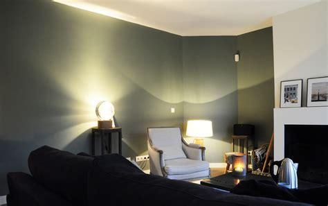 meuble bois cuisine découvrez la peinture card room green