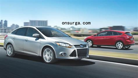 Ford Focus Colors by 2012 Ford Focus Colors Onsurga