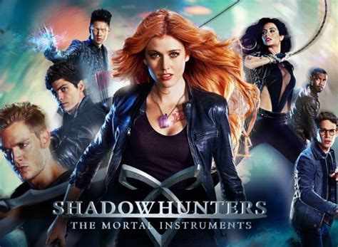 Shadowhunters: The Mortal Instruments - Next Episode
