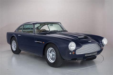 Pre Production Aston Martin Db4 Uncrate