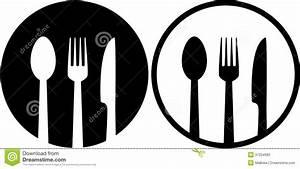Messer Und Gabel : zeichen mit l ffel gabel und messer stockfotos bild 37224683 ~ Orissabook.com Haus und Dekorationen