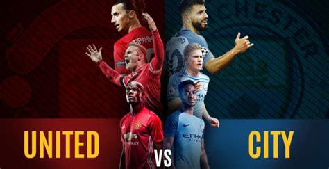 Manchester United V Manchester City Preview Betadvisor