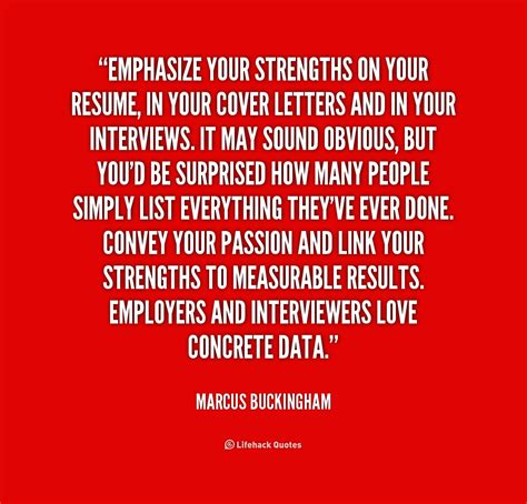 Resume Quotes by Quotes About Resume Writing Quotesgram