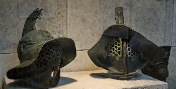 museo dei gladiatori santa maria capua vetere caserta