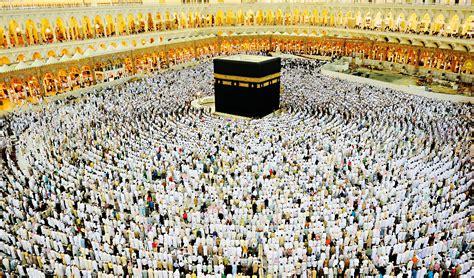 Mecca's millions – Business Destinations – Make travel ...