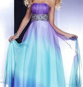 turquoise and purple bridesmaid dresses prom dress purple turquoise fade dress like there 39 s no tomorrow turquoise