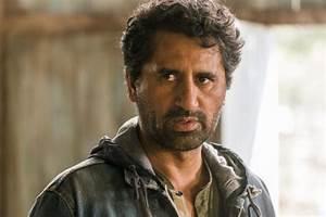 Cliff Curtis: Fear the Walking Dead Star Cast in Avatar ...