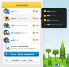 leaderboard images mobile app design ios design