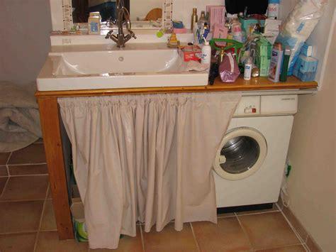 meuble cuisine salle de bain comment fabriquer un meuble de salle de bain galerie avec