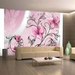 Le En Papier Design by Indogate Com Papier Peint Noir Et Blanc Chambre