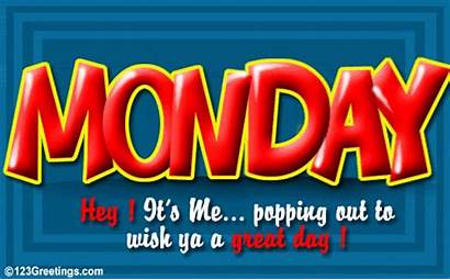Monday Hey Its Popping Wish Ya