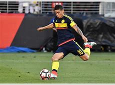 Colombia coach tells James Rodriguez to leave Real Madrid