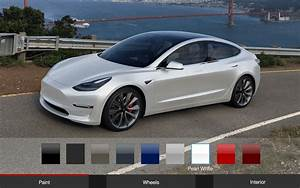 Tesla Model 3 Price : tesla model 3 average sale price and budget to be closer to 50 000 based on latest data from ~ Maxctalentgroup.com Avis de Voitures