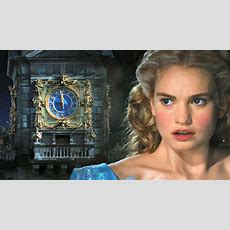 Cinderella Movie Hd Wallpapers